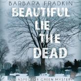 Kevin Kraft Voice Artist Beautiful Lie of the Dead